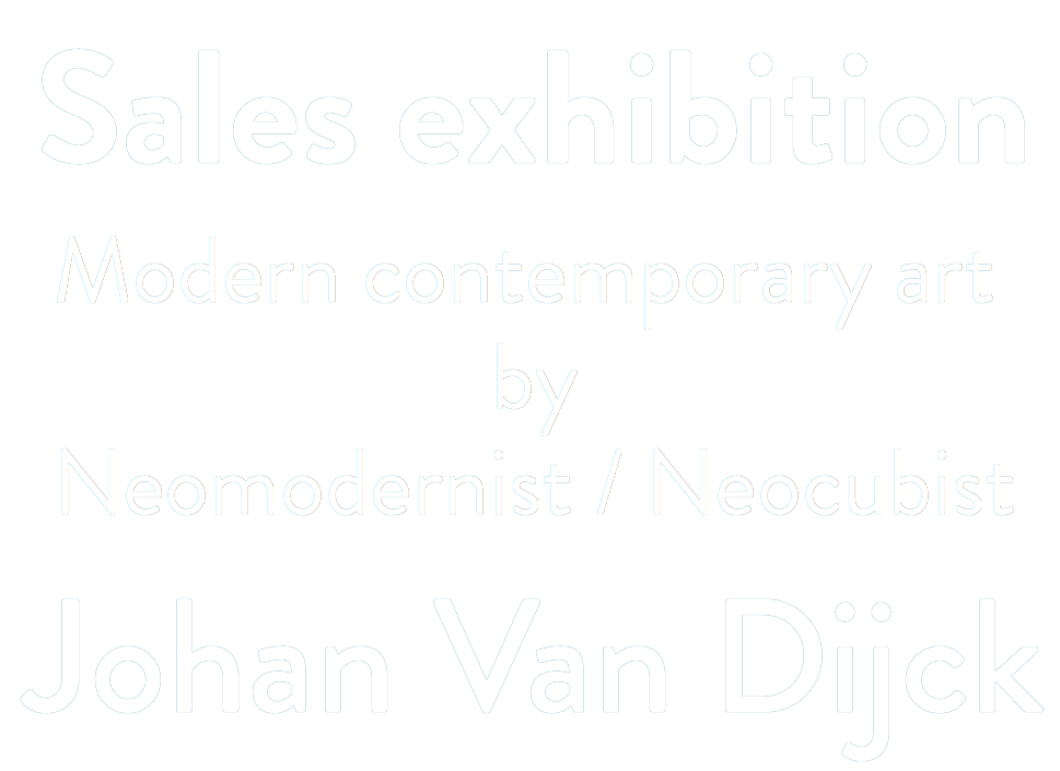 Johan Van Dick sales exhibition Middelburg